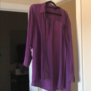 Eileen fisher 1X in excellent condition